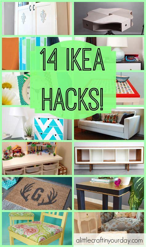 Ee   Ee   Ikea Hacks A Little Craft In Day