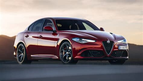 New Alfa Romeo Giulia alfa romeo giulia 2017 new car sales price car news