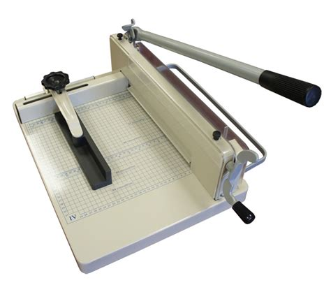 12 table top buy 12 quot tabletop paper cutter machine printfinish