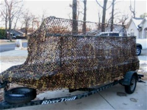 attaching duck blind to boat duck boats plan quotations info sht