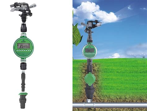 farm drip automatic farm irrigation smart home automation