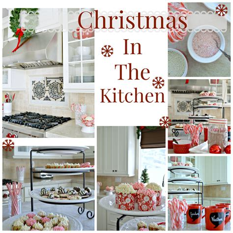ideas to decorate a kitchen decorating in the kitchen