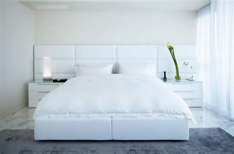 minimalist bedroom ideas  blend aesthetics
