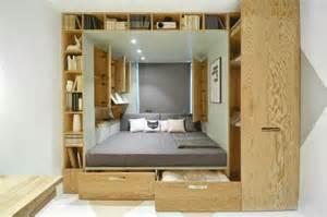 Beds For Small Rooms paturi inteligente pentru dormitoare mici smart beds for small rooms 4