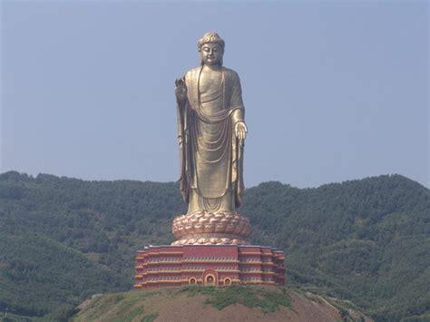 the world s tallest statues benjamin breen