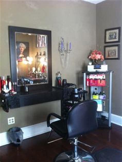 1000 ideas about home hair salons on home