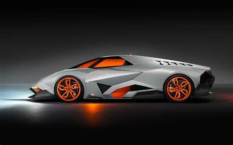 Lamborghini Igoista 2014 Lamborghini Egoista
