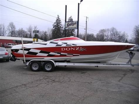 donzi boat exhaust donzi 28 zx 1998 for sale for 1 000 boats from usa