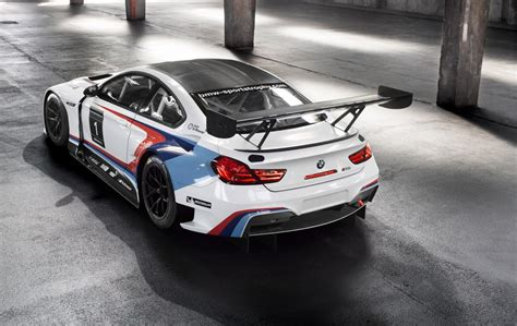 M6 Race Car by Image 2016 Bmw M6 Gt3 Race Car Size 1024 X 647 Type