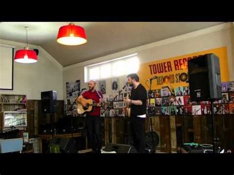 Dublin Records Records Store Day 2015 At Tower Records Dublin