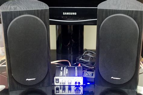 build   bluetooth  home audio