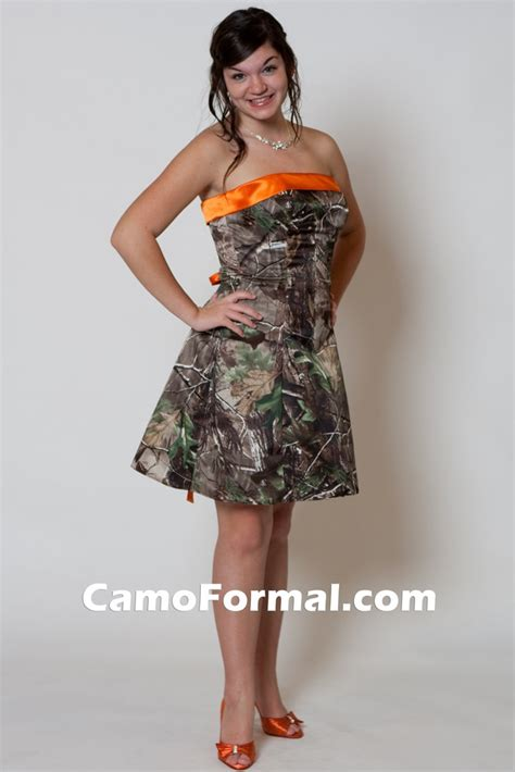 Line Corset New 3 Band mossy oak new breakup attire camouflage prom wedding