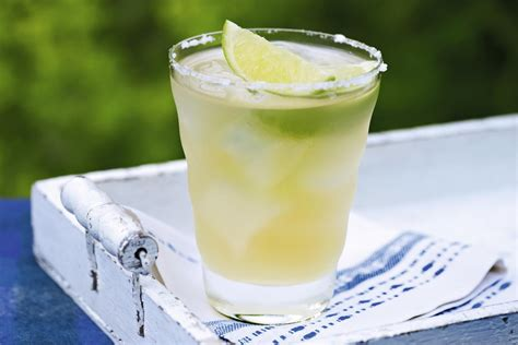 3 margarita recipes to try at home evening standard