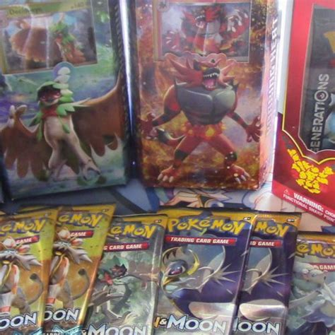 Sun And Moon Pokemon Giveaway - pack opening archives nerd reactor