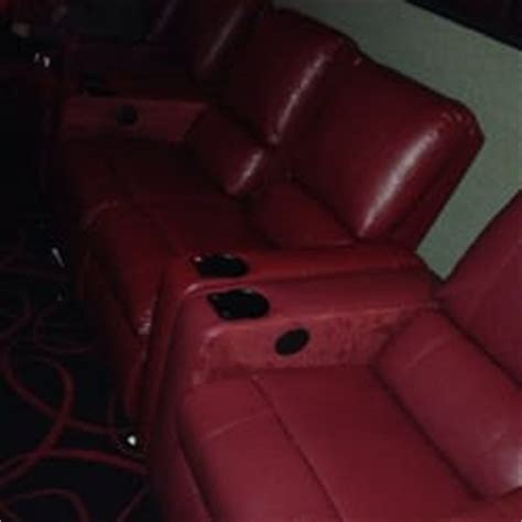 Amc Leather Recliners by Amc Bowles Crossing 12 Littleton Co Yelp