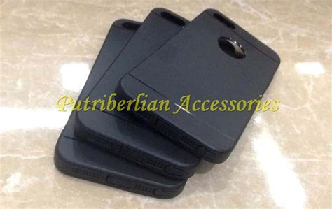 Casing Soft Shell Iphone 5 5s jual iphone 5 iphone 5s soft silicon slim