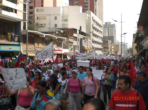 imagenes revolucion urbana caracas marcha por la revoluci 243 n urbana y el socialismo