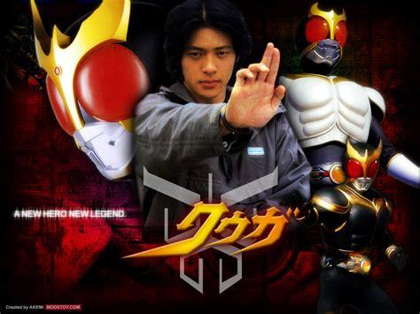 Kaos Kamen Rider Kuuga Hitam 01 ksatria baja hitam suria perkasa hitam family kamen