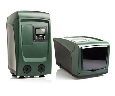 Dab E Sybox Dab E Sybox Mini Electronic Water Pressure System