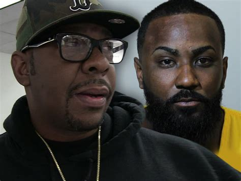 Bobby Brown Arrested by Bobby Brown Offers Help To Nick Gordon S Gf After Domestic