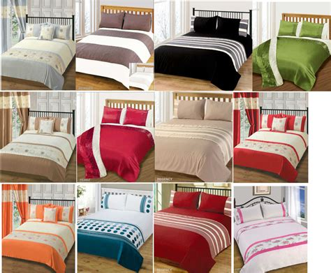 Size Bed Quilt Modern New Duvet Cover With Pillowcase Quilt Cover Bedding