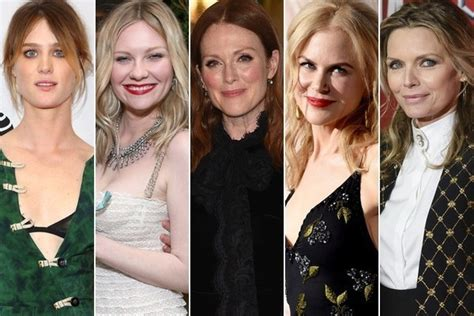best actress nominees list projected best supporting actress nominees ridiculously