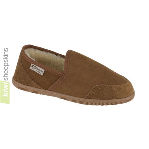 slipper and the traditional mens sheepskin slippers sheepskin slippers