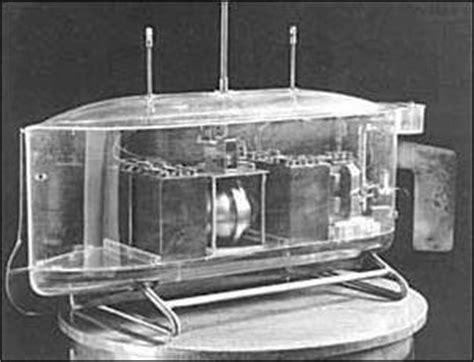 Tesla Remote Boat Inventions