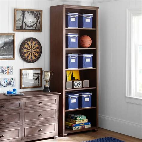 tower bookshelves york tower bookcase pbteen