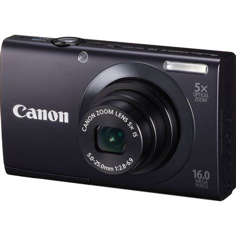 Kamera Sony Touch Screen canon powershot a3400 is touch screen digital 6185b001