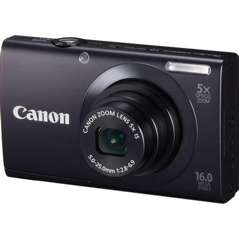 Kamera Dslr Canon Touchscreen canon powershot a3400 is touch screen digital 6185b001