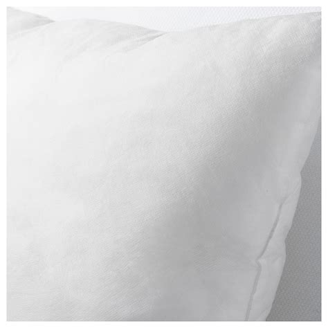 ikea carpet pad inner cushion pad white 65x65 cm ikea