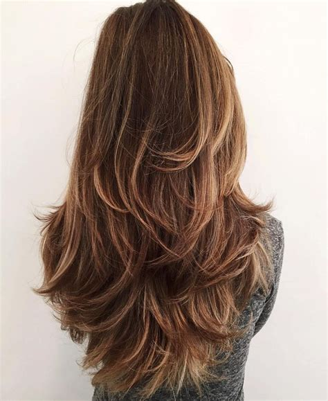 haircut on long red hair cut to a pixie cut best 25 layered haircuts ideas on pinterest layered