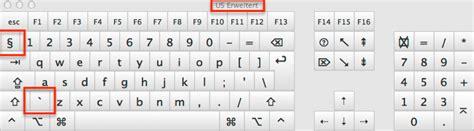 keyboard layout us vs uk solucionado sustituido macbook pro teclado con estados