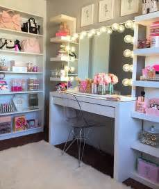Best 25 Makeup Rooms Ideas On Pinterest Vanity Area