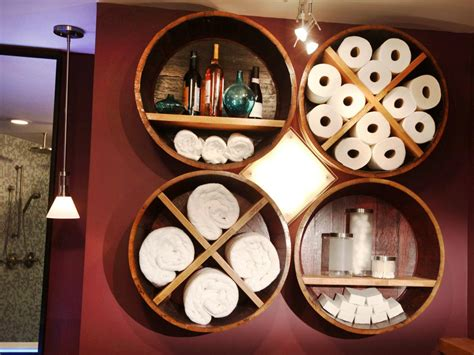 wine barrel storage most pinned of 2013 from diy network s pinterest boards