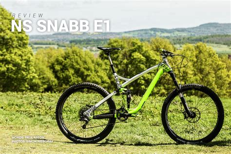 Mountain Home Design Trends ns snabb e1 review pinkbike
