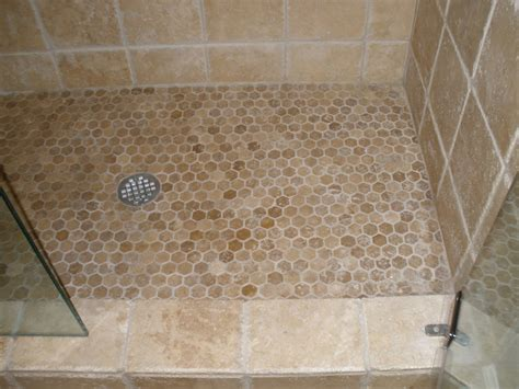 best tile the best shower floor tile tile designs the gold smith