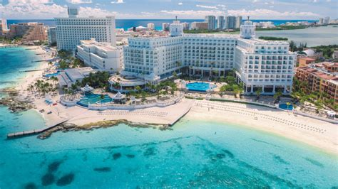 best hotels cancun conhe 231 a os 10 melhores 233 is em cancun sistema all