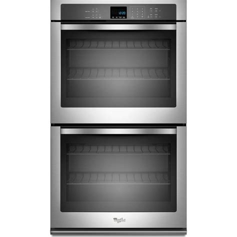 Wall Oven wod51ec0as whirlpool 30 quot wall oven electric