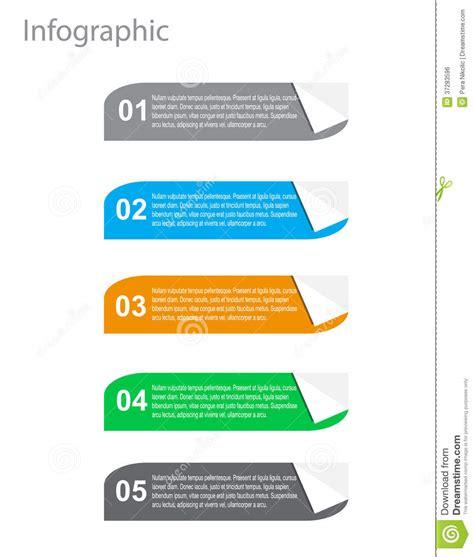 design elements banner infographic banner design elements royalty free stock