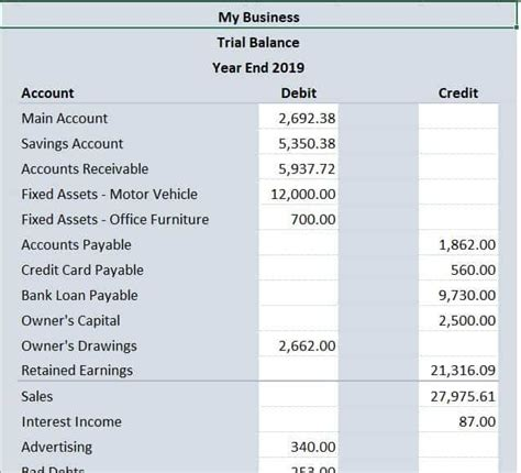 solved download the attached excel template use the form