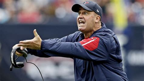 houston texans couch texans coach bill o brien declares that 9 7 would be