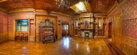 Winchester Mystery House Winchester Mystery House Is Maze Of Mystery Not To Be Missed