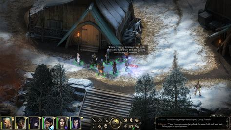 For Part I by Pillars Of Eternity The White March Part 2 Review Pc
