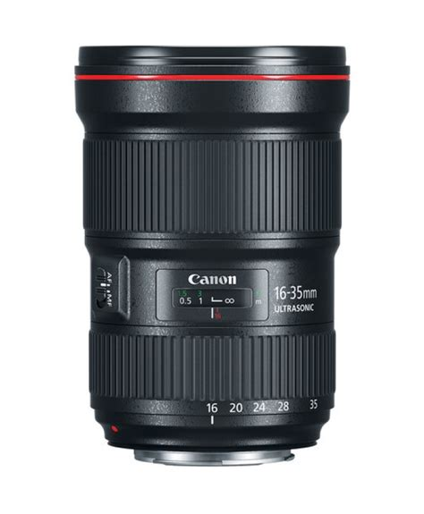 Canon Ef 16 35mm F 2 8l Iii Usm canon ef 16 35mm f 2 8l iii usm lens