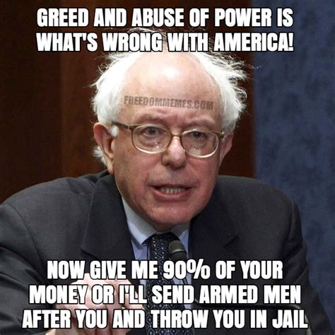 Greed Meme - greed and abuse of power is what s wrong with america