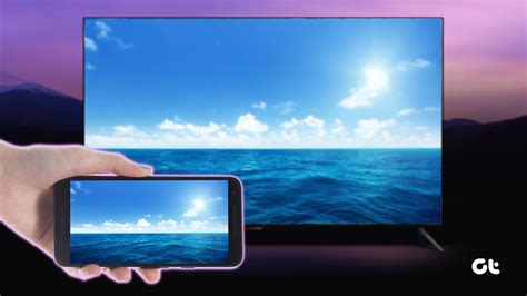 mirror android to tv how to easily cast and mirror from android to xiaomi mi tv