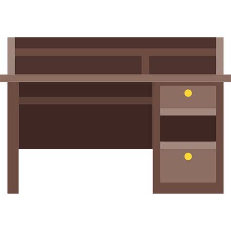 office desk icon desk icon