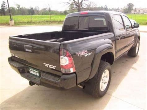 how to sell used cars 2009 toyota tacoma auto manual sell used 2009 toyota tacoma prerunner double cab in 3680